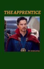 THE APPRENTICE (DOCTOR STRANGE STORY)  by noboldfga