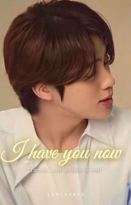[SeokJin&Ami] Em Đã Có Anh