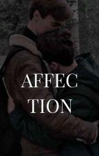 Affection 〆 Stony  by winesforlana