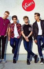 The Vamps Song Lyrics [from Meet the Vamps] by RiskItAllTheVamps