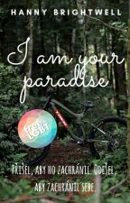 I am your paradise by hanny_brightwell