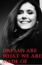 Dreams Are What We Are Made Of (UK xFactor 2009 Fanfiction) by TheWorldsMental