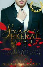 Suami Sekerat Jalan [OH] by nurayouseri