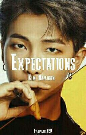 Expectations |KNJ| by rimlove429