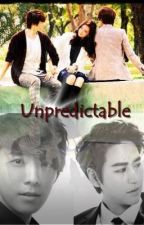 Unpredictable (Super Junior Fanfic) by PuffHee