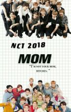 Mom | NCT 2018  by femmesfatale