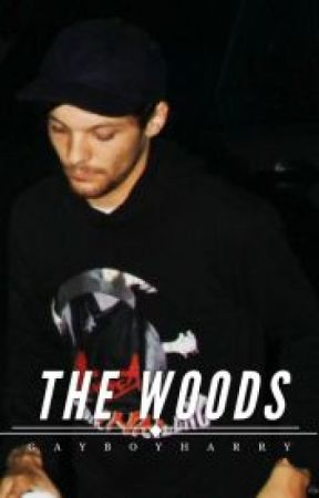The Woods // l.t. (CZECH TRANSLATION) by Brixie239