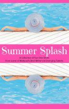 Summer Splash Anthology by rskovach
