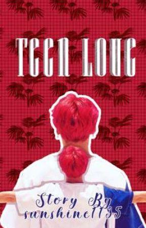 Teen Love by sunshine1135