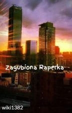 Zagubiona Raperka by wiki1382