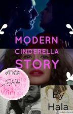 Modern Cinderella Story (short story) by halasaad1991