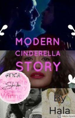 Modern Cinderella Story (short story)