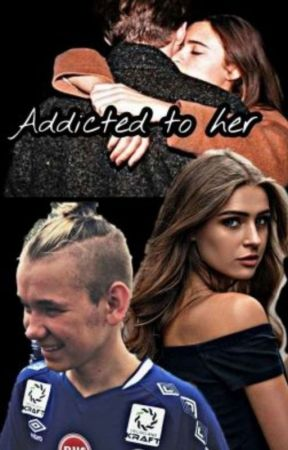 Addicted To Her(M&M-english version) by AKMM_05