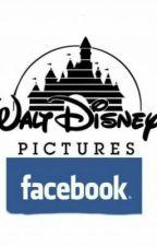 Facebook Disney by MillieRose_xox