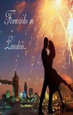 Fireworks in London... by MarvelHawkGirl