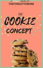 The Cookie Concept  by theforgottonone