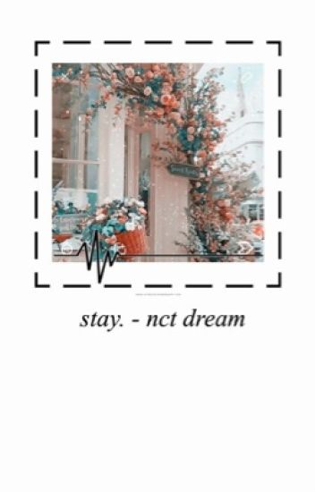 stay. | nct dream