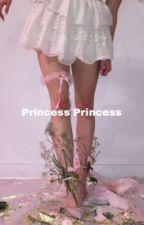 Princess Princess - Jikook by StraightlyViolette