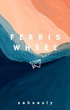 Ferris Wheel [Poetry] by xebuesly
