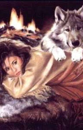 El Amor De Un Lobo by MerlinaTullier