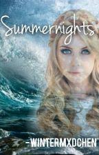 Summernights by Wintermxdchen
