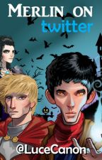Merlin On Twitter by lucytaylor9