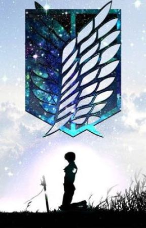 """""""For The Glory of Humanity"""" (AOT X Reader) by RenThePotato2705"""