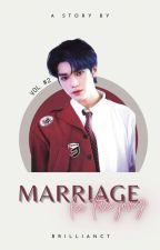 [II] Marriage | Lee Taeyong by BRILLIANCT