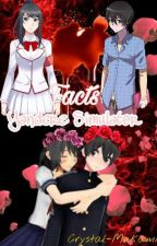 Yandere Simulator//Facts by Crystal-Mukami