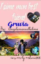 💠J'aime mon best friend ( Gruvia)❄💧 by AngelaManuelaLima
