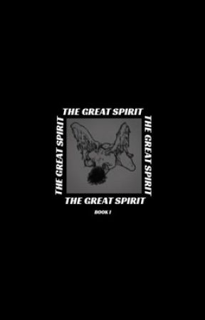 {The Great Spirit} I ~ an avatar the last airbender story by greenleavegarden