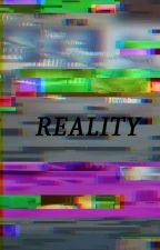Réality by H-a-r-r-y-c-h-a-n