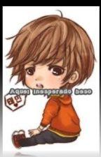 """Aquel inesperado beso"" - Yaoi - Shinee by Tikey20"