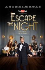 Escape The Night: Oli White x Reader by Writer_Reader05