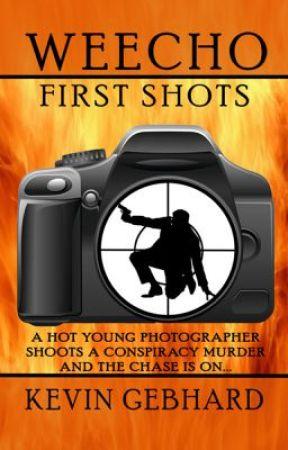 Weecho: First Shots by KevinGebhard