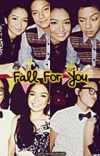 Fall For You- (KathNiel fanfic) FIN. by simplengbabae