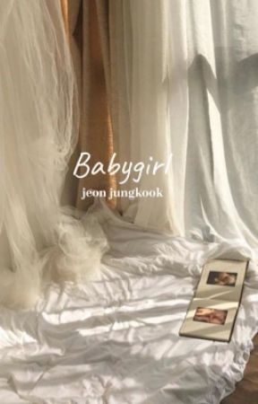 𝙗𝙖𝙗𝙮𝙜𝙞𝙧𝙡  ; jeon jungkook {on hold} by taeenary