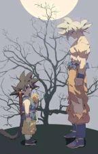 goku El Héroe Multidimensional by Danteinferno23