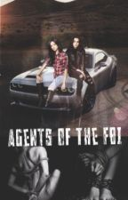 Agents Of The FBI by VimoonCL