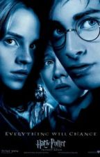 The Diggory Sister(Part 3) A Harry Potter Love Story by greasergirl567