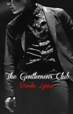 The Gentlemen's Club by HerisMe