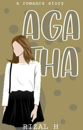 Agatha [On-Going] by Rizalhrdnsyh
