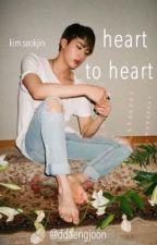 (ON BREAK) heart to heart ♡ ksj by ddaengjoon