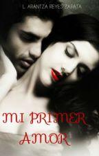 MI PRIMER AMOR by LZapata