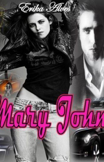 Mary-John