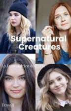 Supernatural Creatures 2 - La Dominatrice dell'Aria by tessabellisario