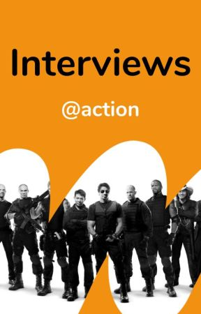 Action Interviews by action