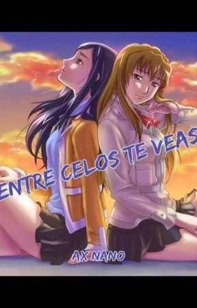 Entre Celos Te Veas  - Shizuru x Natsuki by AxNano
