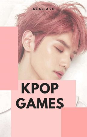 KPOP GAMES - Create Your Own KPOP Idol Life - Wattpad