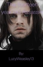 The fourteen year old Assassin by RabeccaJaneRose